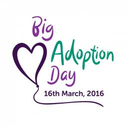 Big Adoption Day logo