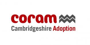 Coram Cambridgeshire Adoption logo