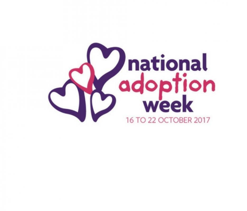 National Adoption Week 2017 - Could you adopt siblings