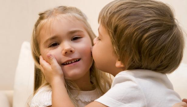 How do you protect a special bond between siblings?