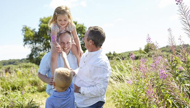 Busting myths around LGBT  adoption, London, Wednesday 28th June